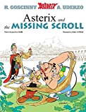 Asterix and The Missing Scroll (At Home with)