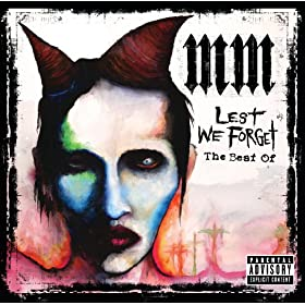 Lest We Forget - The Best Of [Explicit]