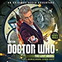 Doctor Who: The Lost Angel: 12th Doctor Audio Original Hörspiel von George Mann, Cavan Scott Gesprochen von: Kerry Shale