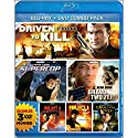3-Film Action Collection (2 Discos) [Blu-Ray]