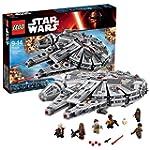 LEGO Star Wars - 75105 - Jeu De Const...