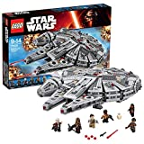 di LEGO (55)Acquista:   EUR 159,99 54 nuovo e usato da EUR 152,77