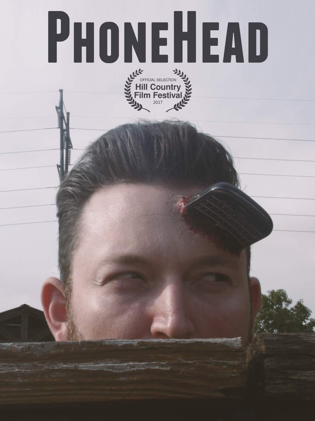 PhoneHead