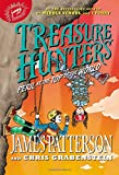 img - for Treasure Hunters: Peril at the Top of the World book / textbook / text book