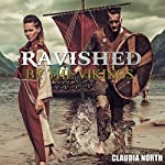 Ravished by the Vikings | Claudia North
