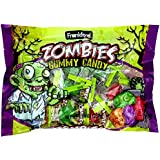 Frankford Zombies Gummy Candy, 8.88 Oz Bag
