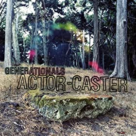 Actor-Caster (Amazon MP3 Exclusive Version)