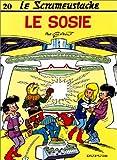 """Afficher """"Le Scrameustache n° 20 Le Sosie"""""""