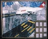 Thomas Hirschhorn: Jumbo Spoons and Big Cake--The Art Institute of Chicago: Flugplatz Welt/World Airport (0865591814) by Hirschhorn, Thomas