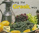 img - for Cooking the Greek Way (Easy Menu Ethnic Cookbooks) book / textbook / text book