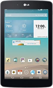 LG G Pad 16GB 4G LTE GSM AT&T Android Smartphone