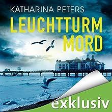 Leuchtturmmord (Rügen-Krimi 5) Hörbuch von Katharina Peters Gesprochen von: Elke Appelt