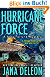 Hurricane Force (A Miss Fortune Myste...