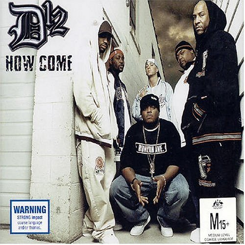 D12 - How Come - Zortam Music