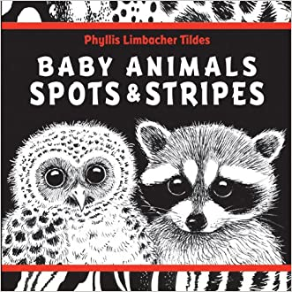 Baby Animals Spots & Stripes
