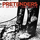 echange, troc Pretenders - Break Up the Concrete