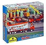 fischertechnik Super Trucks