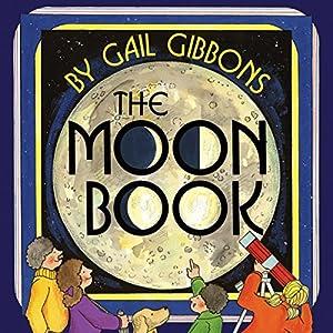 The Moon Book Audiobook