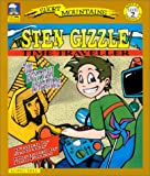 Sten Gizzle-Time Traveller: The Egyptian Adventure