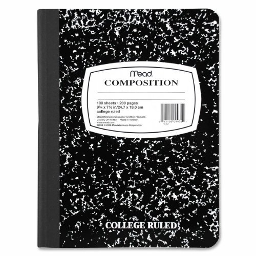mead-compostion-book-bookbound-7-1-2x9-1-2-black-marble-sold-as-2-packs-of-1-total-of-2-each-by-mead