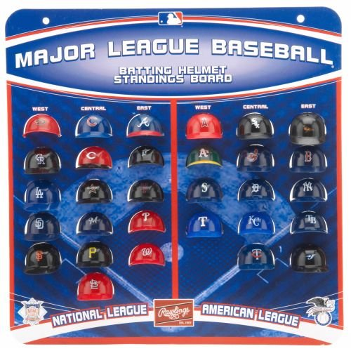 major-league-baseball-helmet-standings-board-clear