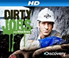 Dirty Jobs [HD]: Deadly Snake Wrangler [HD]