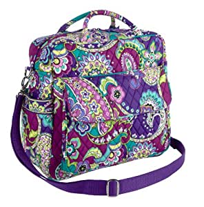vera bradley convertible baby bag heather vera bradley diaper bag baby. Black Bedroom Furniture Sets. Home Design Ideas