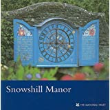 "Snowshill Manor: Gloucestershire (National Trust Guidebooks)von ""National Trust"""
