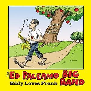 Eddy Loves Frank