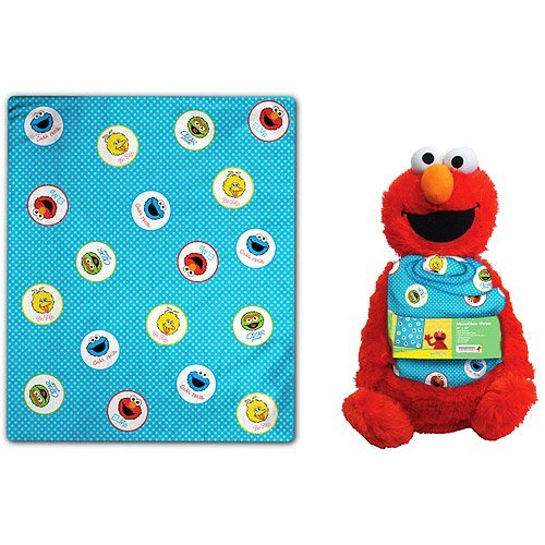 Baby Monster Bedding 175504 front