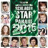 Die große Schlagerstarparade 2015
