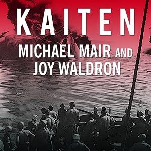 Kaiten Audiobook