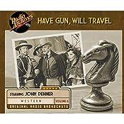 Have Gun, Will Travel, Volume 6 |  CBS Radio