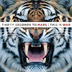 30 Seconds To Mars - 'This Is War'