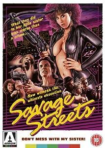 Savage Streets [DVD]