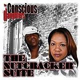 echange, troc Conscious Daughters - Nutcracker Suite