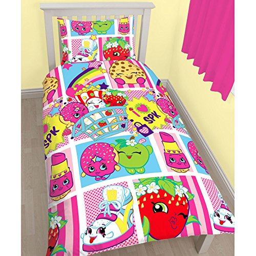 Shopkins Duvet Covers