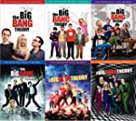 The Big Bang Theory : The Complete Se...