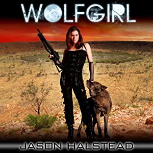 Wolfgirl Audiobook