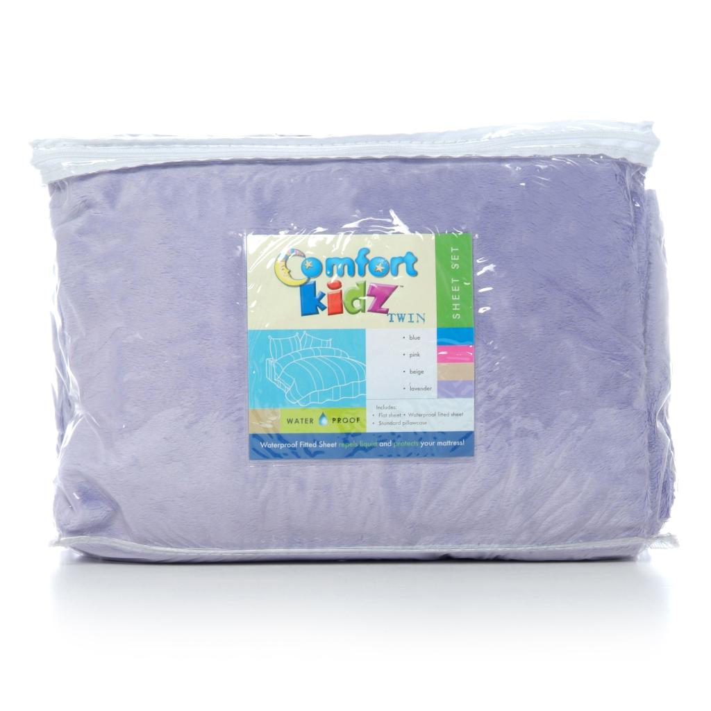 memory foam kidz twin size 8 inch memory foam youth mattress with waterproof cover. Black Bedroom Furniture Sets. Home Design Ideas