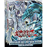 Konami - Deck Yu Gi Oh Dragon Blanc aux Yeux Bleus