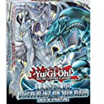 Konami - Deck Yu Gi Oh Dragon Blanc a...