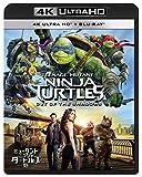 【Amazon.co.jp限定】ミュータント・ニンジャ・タートルズ/影(シャドウズ)[4K URTRA HD+ブルーレイセット](2枚組)(キャラクターカード付)[4K ULTRA HD + Blu-ray]