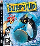 Surf's Up (PS3) [PlayStation 3] - Game