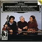 Concerto Pour Violon;Double Concerto