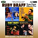 Braff, Ruby - Hi-Fi Salute to Bunny / Easy Now / You're Getting [Audio CD]<br>$516.00