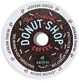 Coffee People Donut Shop Coffee, Regular Medium Roast, K-Cup Portion Count for Keurig Brewers 96-Count
