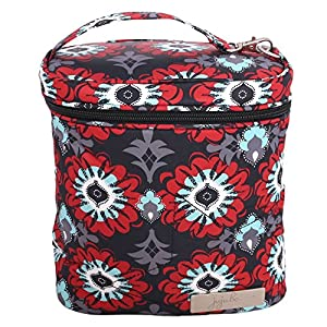 Ju-Ju-Be Fuell Cell Lunch Bag, Sweet Scarlet from Ju-Ju-Be