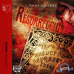 La resurrección [The Resurrection] Audiobook