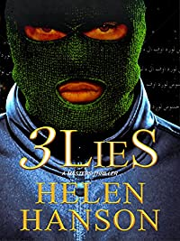 3 Lies: A Masters Thriller by Helen Hanson ebook deal